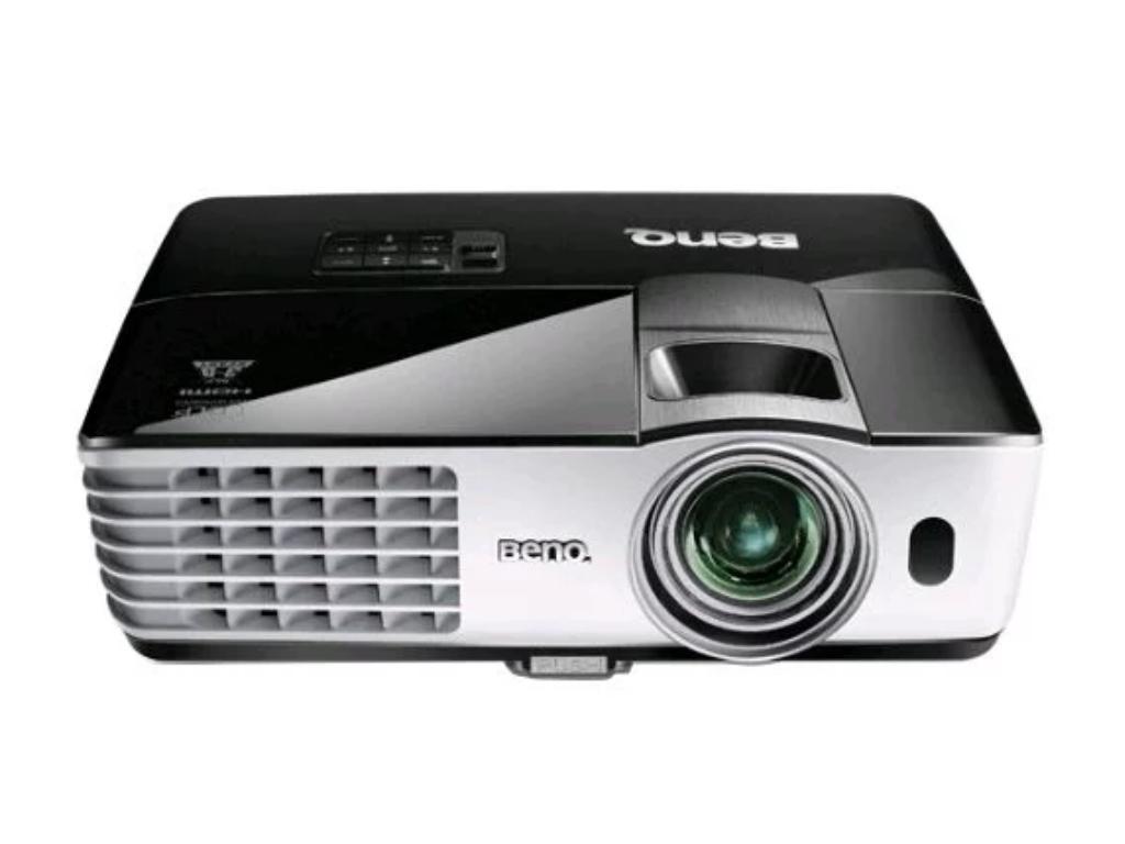 DLP XGA Projector 2800Lum, 5000:1 BenQ