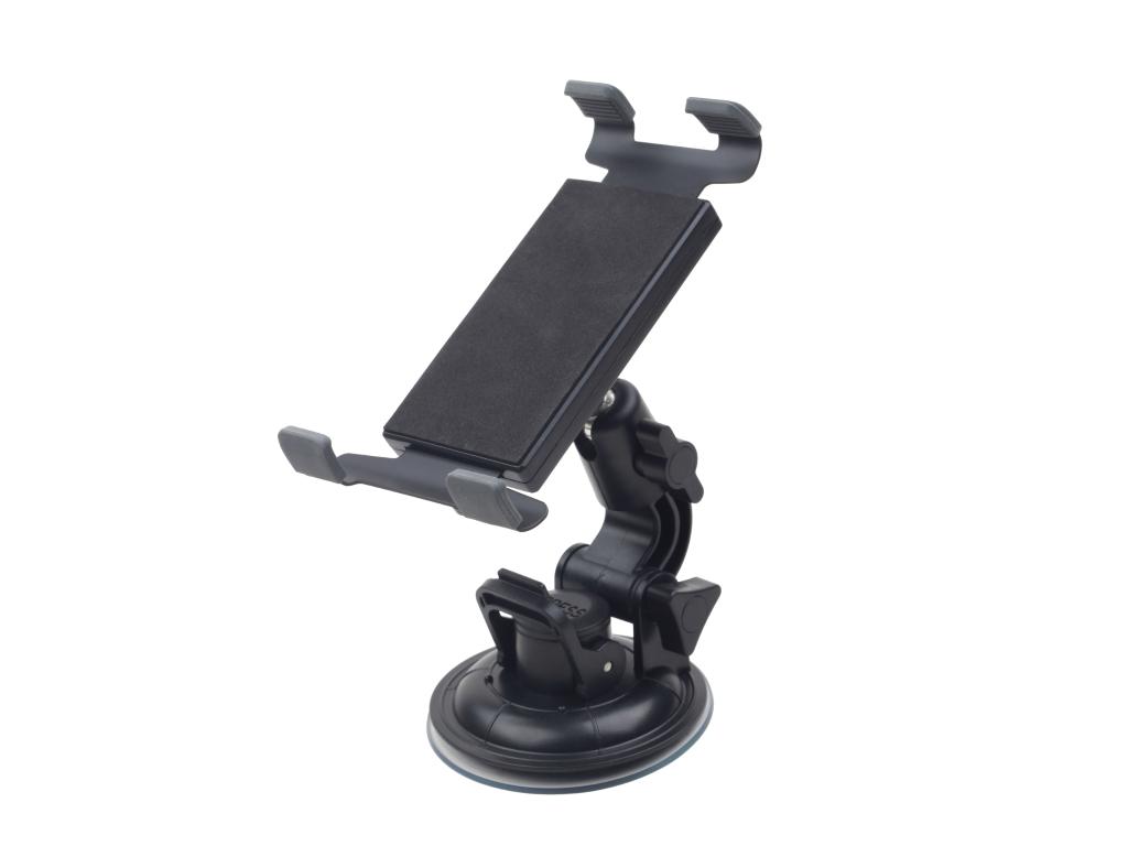 Gembird TA-CHWT-01, Universal Tablet Car Holder window