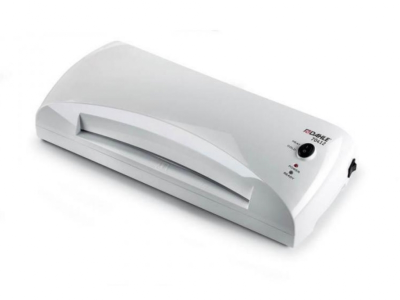 easy home laminator The 8 B