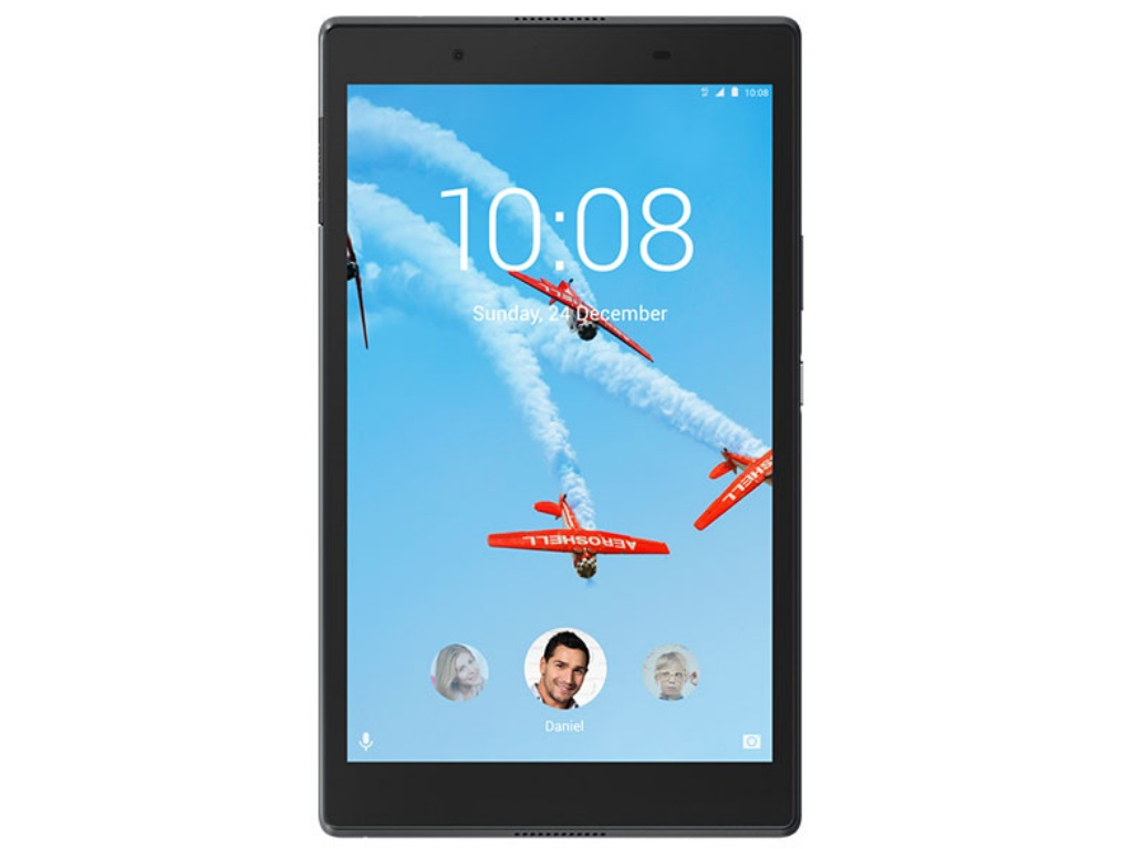Lenovo Tab 4 7304FBK Black 7ampquot MT8167D 1Gb 8Gb 7ampquot IPS 1024x