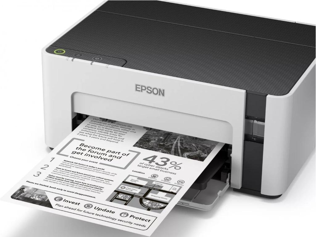 Картинки видов печати принтера