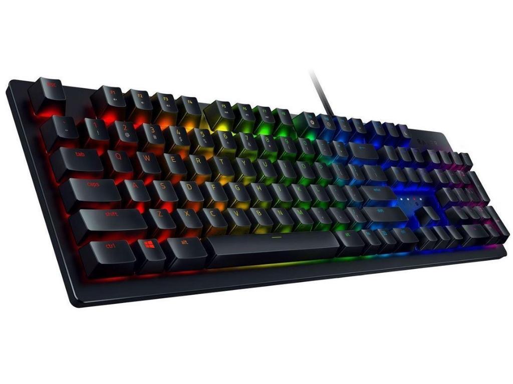 RAZER Huntsman / Opto-Mechanical Gaming Keyboard (Razer Opto