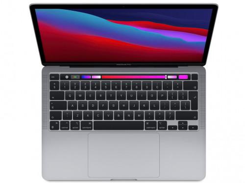 "APPLE MacBook Pro 13.3"" M1 (2021) Space Gray, 13.3"" Retina ..."