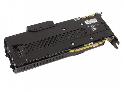 INNO3D / iChiLL GeForce GTX 1070 Ti X4 / 8GB DDR5, 256bit, 1683